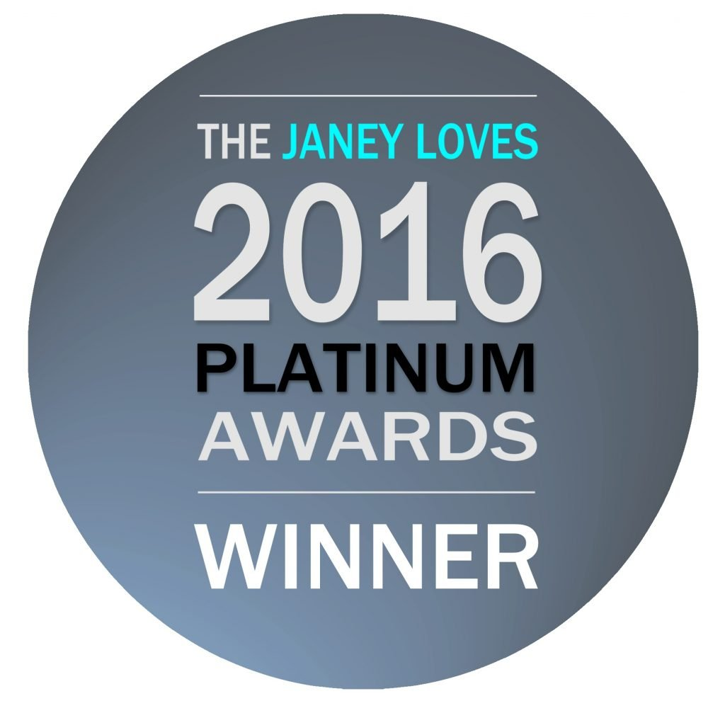 2016 platinum winner
