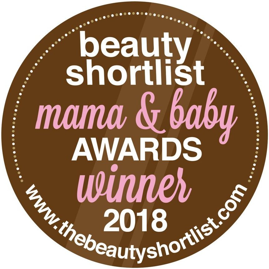 Mama & Baby Awards Winner 2018