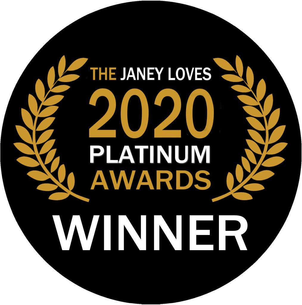 2020 Janey Loves Winner Shui Me Relax Blend