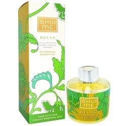 Shui Me Relax Organic Reed Diffuser 100ml