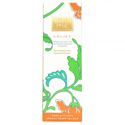 Shui Me Uplift Reed Diffuser 100ml front