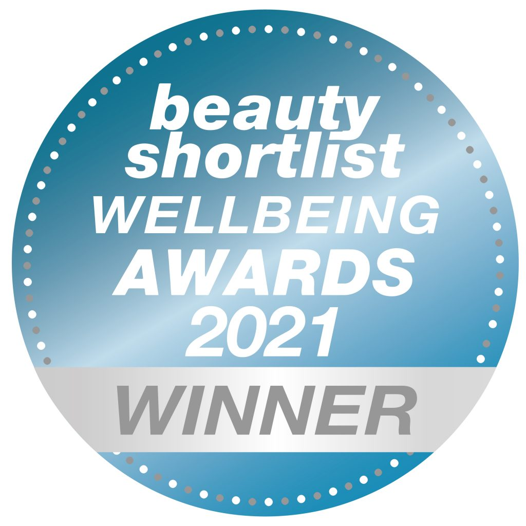 Shui Me Beauty Shortlist Awards Winner 2021